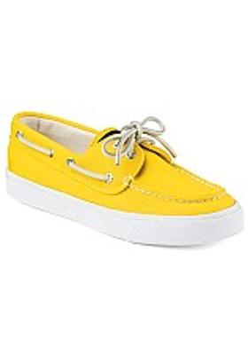 Sperry Bahama 2-Eye Women's - Sarı