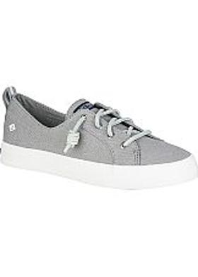 Sperry Crest Vibe Sneaker - Grey