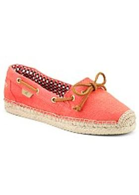 Sperry Katama - Neon Coral