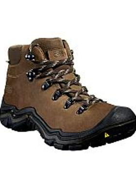 Keen Feldberg Waterproof Erkek Bot - Dark Earth-Cascade Brown