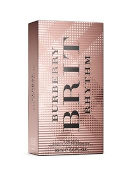 Burberry Brıt Rhythm Women 2 Floral  Edt 90Ml