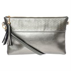 Coquet Star Clutch