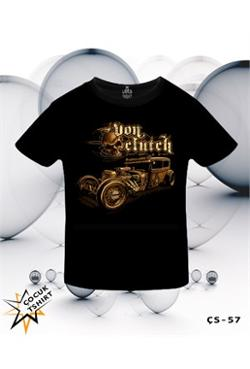 Lord Old Car T-Shirt