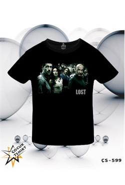 Lord Lost T-Shirt
