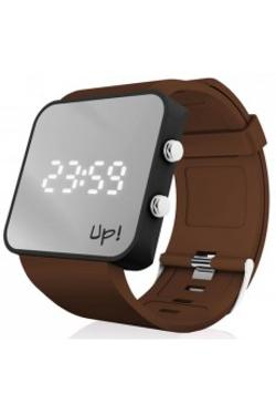 Up! Watch Upwatch Black&brown Unisex Kol Saati