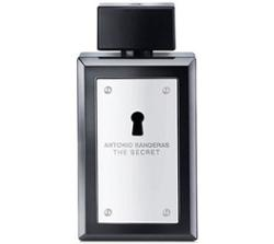 Antonio Banderas The Secret Man 100 ml EDT Erkek Parfüm