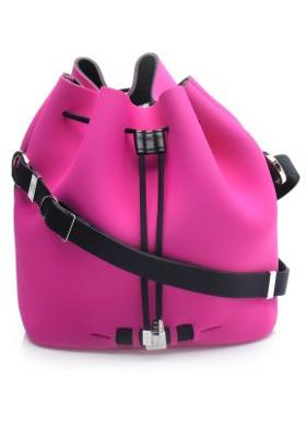 Save MY Bag Pembe Tekstil Tote Bags
