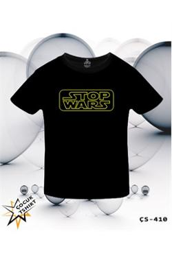Lord Stop Wars T-Shirt