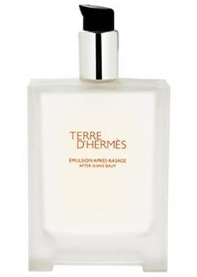 Hermes Hrm30454 Terre D`Hermes A.S.Balm 100Ml After Shave
