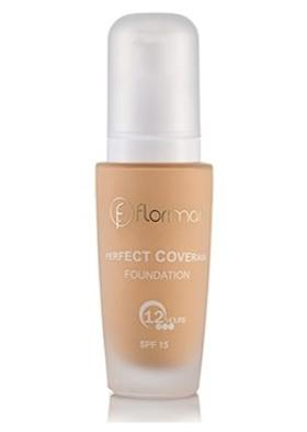 Flormar Flormar Perfect Covarage Fondeten No.103