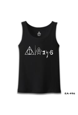Lord Harry Potter - Always T-Shirt