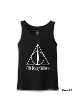 Lord Harry Potter - The Deathly Hallows T-Shirt
