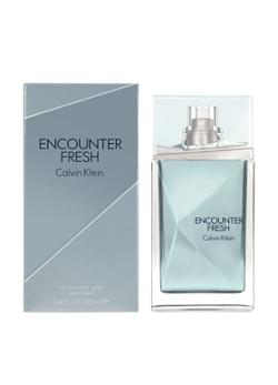 Calvin Klein Encounter Fresh Edt 100 ml Parfüm