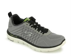 Skechers 52185LGBK FLEX APPEAL 2.0-BREAK FREE