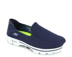 Skechers 54043 NVY GO WALK 3