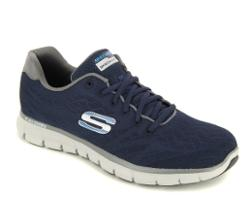 Skechers 51524NVGY BURST-VERY DARING