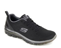 Skechers 51472BKCC BURST-VERY DARING