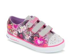 Skechers 10608L LVMT TWINKLE BREEZE-POP-TASTIC