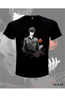 Lord Death Note - Bad Apples Erkek T-Shirt