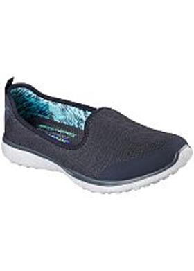 Skechers Microburst - It's My Life - Charcoal