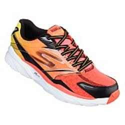 Skechers GOrun Ride 4 Men's - Orange-Black