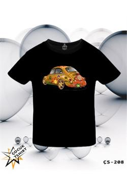 Lord Bugs İn Color T-Shirt