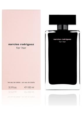 Narciso Rodriguez Rodriguez Narciso For Her Edt 100 ml Parfüm