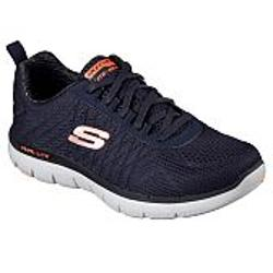 Skechers Flex Advantage 2.0 - The Happs - Dark Navy