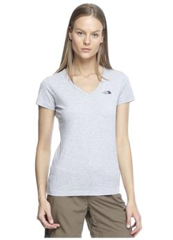 The North Face W S/S Simple Dome Tee T-Shirt