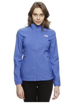 The North Face W Nimble Jacket Mont