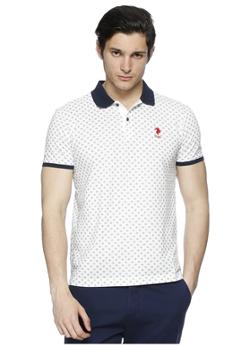 U.S Polo Assn. Slim Fit T-Shirt