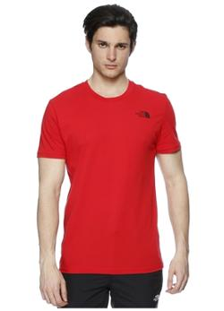 The North Face M S/S Simple Dome Tee T-Shirt