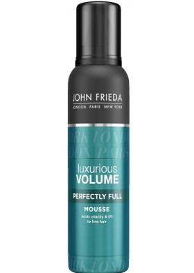 John Frieda Luxurious Volume Hacim Şekil Veren Köpük 200Ml