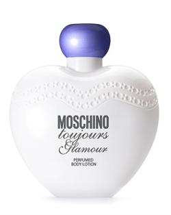 Moschino Toujours Glamour Parfümed Body Lotion 200Ml