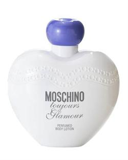 Moschino Toujours Glamour Bath And Shower Gel 200Ml