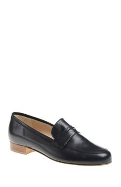 LUCA GROSSI Lacivert Loafer
