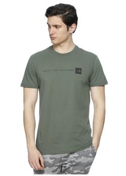 The North Face M S/S Nse Tee T-Shirt