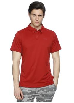 The North Face M Tanken Polo T-Shirt