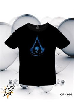 Lord Assassin's Creed 7 T-Shirt