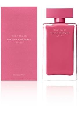 Narciso Rodriguez For Her 17 Fleur Musc Edp 100 ml Parfüm