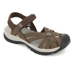 Keen 1010999 ROSE SANDAL W-CASCADE BROWN/NEUTRAL GRAY