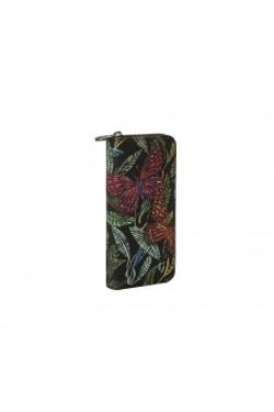 Fonfique Kastra Wallet Botanical