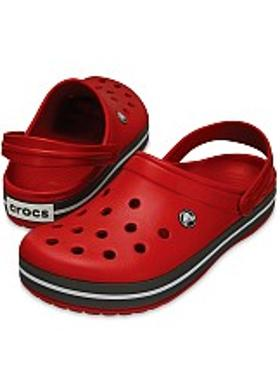 Crocs Crocband - Pepper