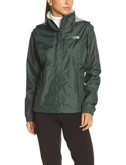 The North Face W Resolve Jacket Bayan Mont (Fw17)