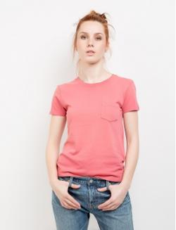 Levi's The Perfect Pocket Tee Vintage Faded W