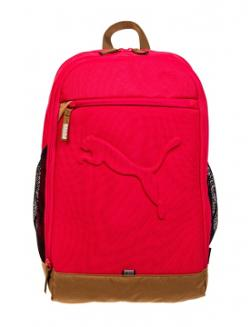 Puma Buzz Backpack Rose Red