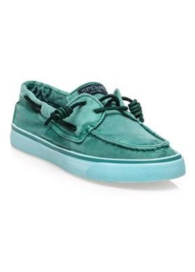 Sperry Vepasoul Sperry Bahama Washed