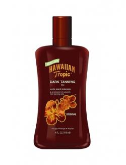 Hawaiian Tropic Yağ Coconut Spf0 200 Ml