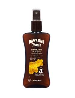 Hawaiian Tropic Yağ Spray Spf20 200 Ml
