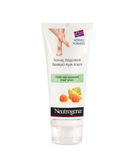Neutrogena Nordıc Berry Ayak Kremi 100 Ml